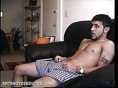 Direct Urchin Franco Stroking Flannel