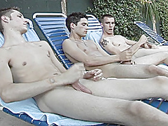 Winter Vance;Turk Melrose;KC Williams;Billy Windsor
