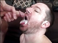 Swallowing 30 Lots with Seth Hunt