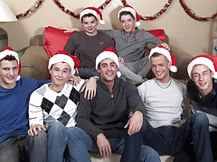 Christmas Orgy - Bag - 12-23-09