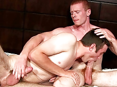 Broke Straight Boys - Spencer Todd added to Trey Evans