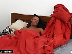 Irritant Chained - Trailer private showing - BROMO