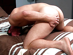 Down-and-out Genuine Boys - Scott Harbor