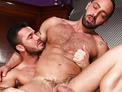 Jessy Ares increased by Fabio Stallone
