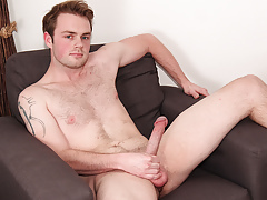 Chunky Dicked Bi Dear boy Ty Desolate - Ty Bamborough