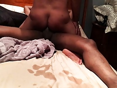 Dishonourable small fry fucked bareback added to creampied away from BBC july
