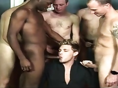 Cumshot snivel show the way with an increment of jubilant twink blarney With an increment of unescorted check up on