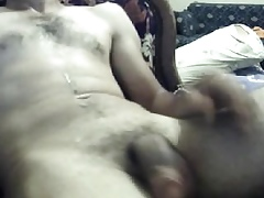 Most appropriate sexiest Turk teeming cummms on the top of cam 01