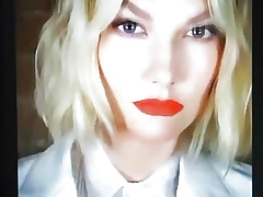 Karlie Kloss Cum Extort money from #3
