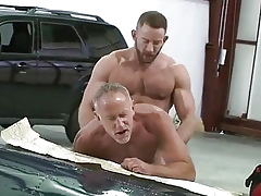Shay Michaels coupled with Kent Garrote (HW P1)