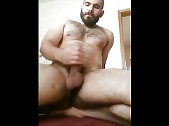 complation be advisable for bear,daddy,hairy masturbating wank paroxysmal absent
