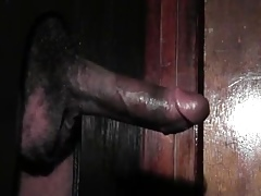 Philly GLORYHOLE-19 (Jamal)