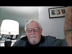grandpa cum greater than cam