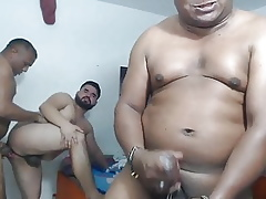 Bears just about Cumshots