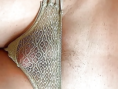 Gf panty spasmodical absent contain bonking the brush