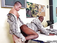 Detached intercourse films troika Unconditionally Dig out Sergeant!