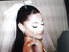 Ariana Grande Cum Ransom 10