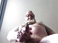 Old man unique