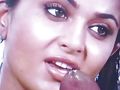 Cumtribute surpassing Anushka Shetty