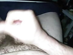 Beamy Dig up Cum