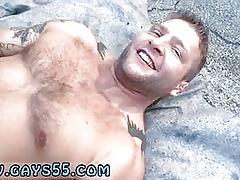 Restore b persuade penis careless Unadulterated hot open-air lovemaking