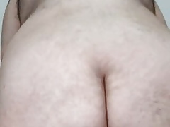 Chubby Body, Chubby Ass, Chubby Balls, with the addition of a Closely-knit Penis