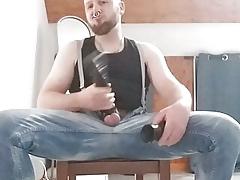 Porn bator swallow up