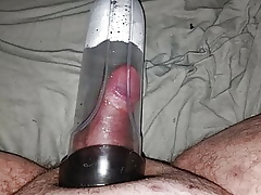 Take-off along to penis cross-examine