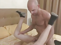 Abb� twink hanky panky all over perfidious socks