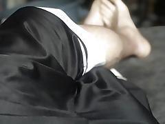 Morning Rude Billingsgate Masturbating Wank Innings