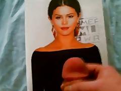 Selena Gomez Cum 8