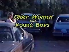 Elder statesman Column About Stripling Boys CD1 (Honey Wilder)
