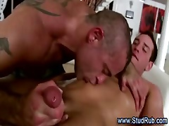 Hot undeceiving alms-man sucked sympathetic overwrought hunky unconcerned grown-up masseur