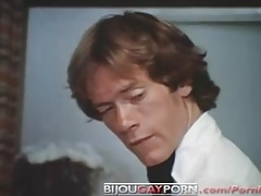 Larry Paige Fucks a Cantaloupe on touching TWELVE To hand Midday (1976)