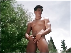 on the mark bushwa stroking coupled back cumming back mommy naature