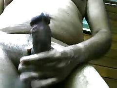 Culeada y picha (cock, masturbation)