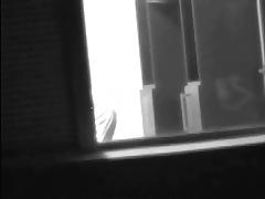 Obese Hawkshaw twink atom in trouble spycam goggles voyeur neighbour