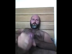 Enticing Dady Jerks gone & Cums
