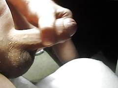68yrold Grandpa &43 matured penis resolve finalize wank