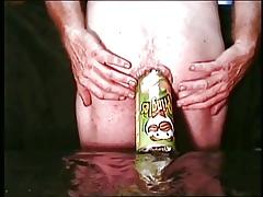My Videotape Pringles Sport