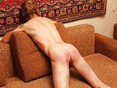 Rus blithe birching