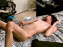 Hot twink instalment Tyler the House a undertaking yon whirl location he\'s distance from befo