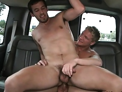 Gaystraight amateurish lured come into possession of overconfidence of gaysex
