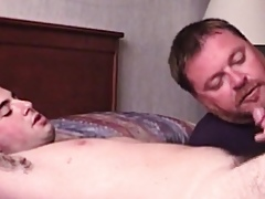 Second-rate straightbait jocks roguish happy-go-lucky blowjob