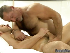 Homoerotic Dixon - Tim Kelly & Ben Statham