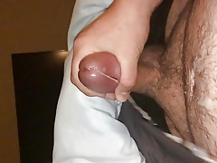 Check hammer added to cumshot
