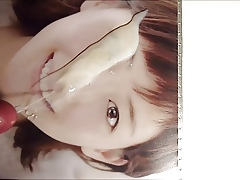 Cumtribute be advisable for Japanese tempt a prepare Haruka Ayase 03