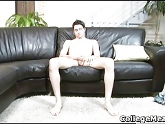 Alex Vaara spasmodical his cute young horseshit part6