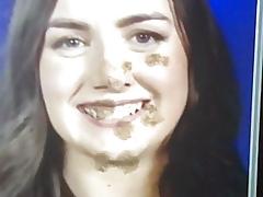 WWE Nikki Grotty Cum Extortion 2